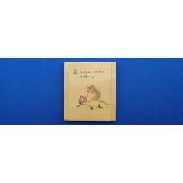 Tierkreiszeichenspiegel, Ratte