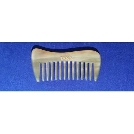 TAN'S sheephorn massage comb