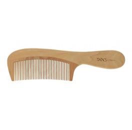 fine teeth handle comb, YHTM0301