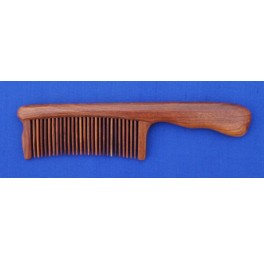 New technology: teeth inserted comb, XCHDS00301