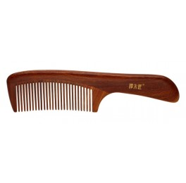 small handle comb, Pao Rosa, YHHDS0302